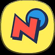 Nolum - Icon Pack
