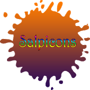 Salpicons - Icon Pack