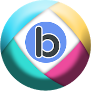 Botomo - Icon Pack