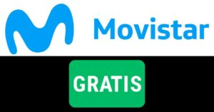 Movistar services on offer in April with free trial months