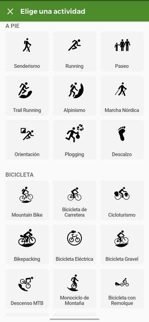 wikiloc sports
