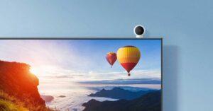 Xiaomi Smart Camera Standard Edition 2K: new security camera