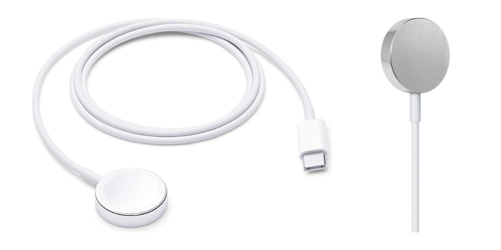 Apple Watch Apple USB-C charger