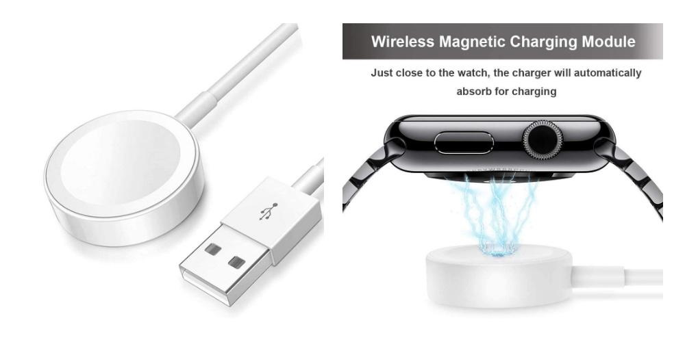 Charger Apple Watch XUAMZ