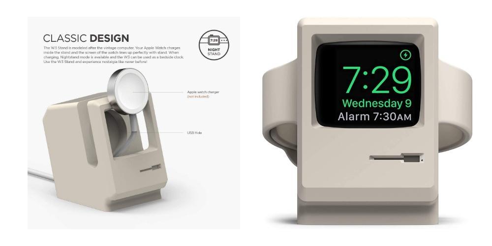 Support Apple Watch Elago