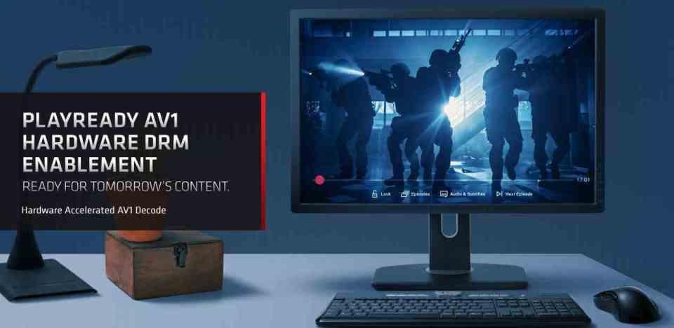 AMD Adrenalin AV1