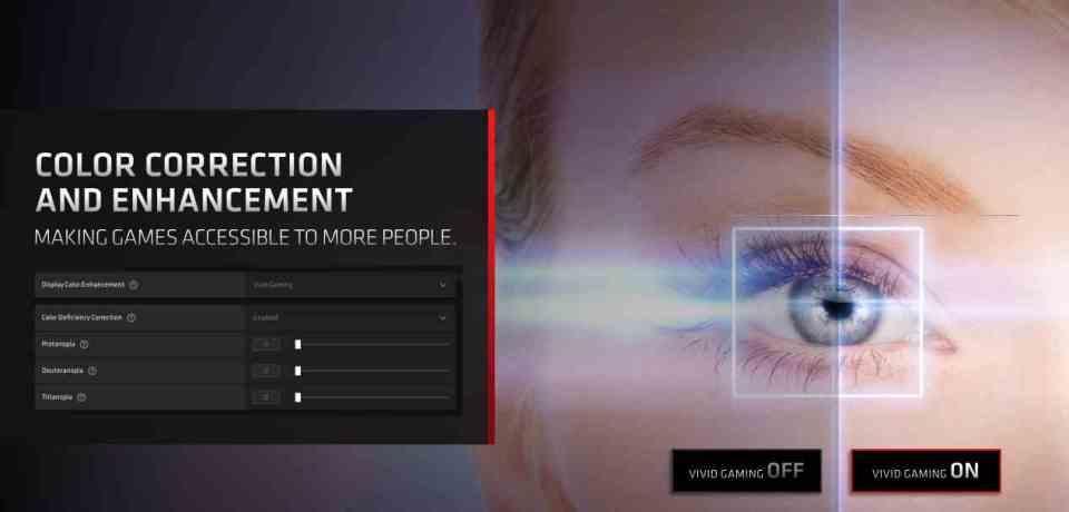 AMD Vivid Gaming
