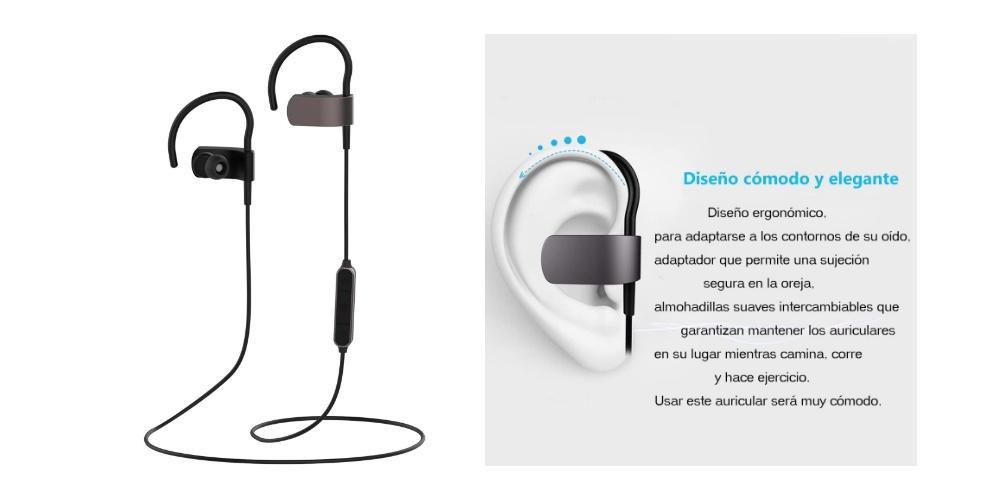 Yamai Headphones