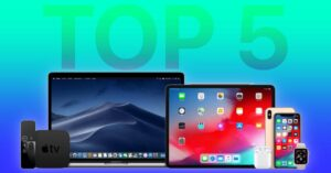 Best Apple Ecosystem Features on iPhone, iPad, and Mac