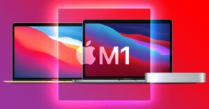 M1 sales on Amazon