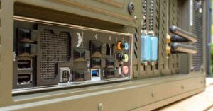 Input and output ports on the PC: types, uses and…