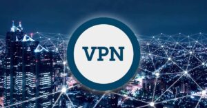 Any computer needs a VPN that is secure