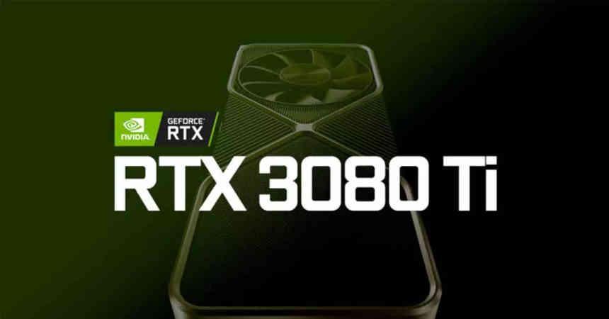 RTX 3080 Ti Fake