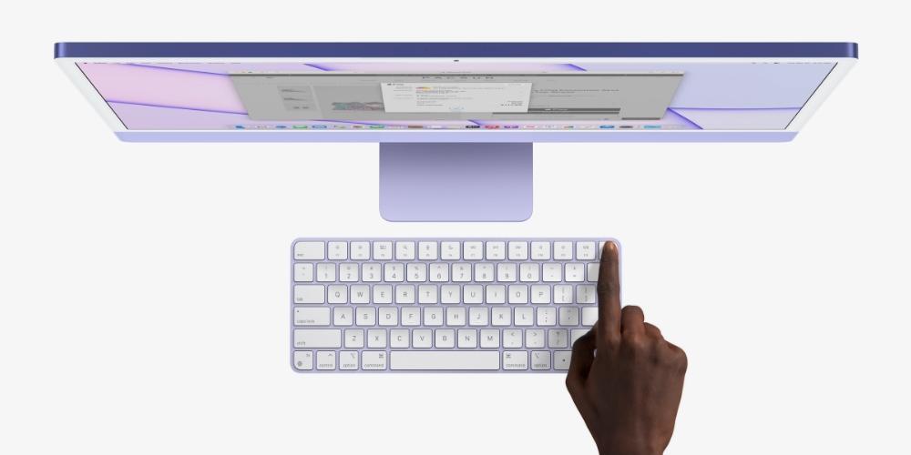 iMac 2021 24-inch