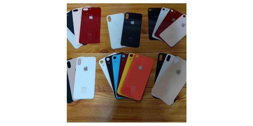 IPhone X Ebay case