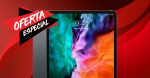 Discounts iPad Pro 2nd generation: now cheaper