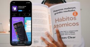Apps to control habits and routines from the iPhone