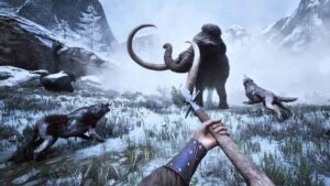 Best survival games for Mac