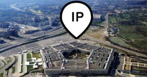 One company now manages 4% of Internet IP addresses