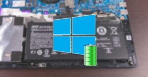 this will last longer the battery in computers with Windows…