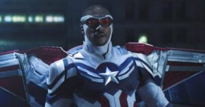 so Marvel says goodbye to Chris Evans