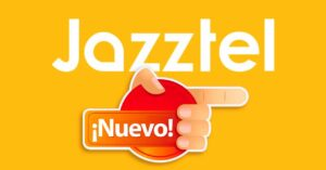 Jazztel rates improve more data and gigas to navigate April…