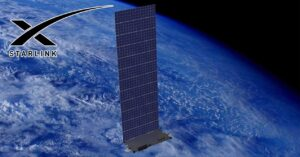 Starlink will have 2,814 satellites closer to Earth: speed and…