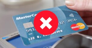 Technical problem of purchases at Carrefour with Mastercard
