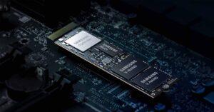 Samsung 970 EVO Plus vs 980 PRO