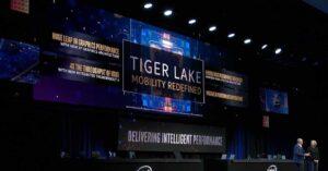 10nm Intel Tiger Lake-U Refresh Processors Launching This Year