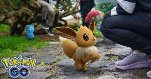 Adventure Companion in Pokémon GO: How to level up