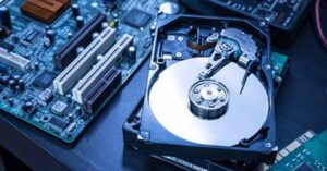 The best performing mechanical hard drives on the market