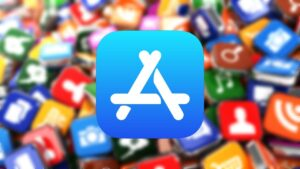 Compilation of apps on offer in the App Store: free…
