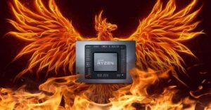 "AMD Ryzen 7000 ""Raphael"", Zen 4-5nm CPUs with Navi2 iGPU"