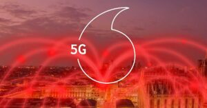 Vodafone and Qualcomm join forces in the 5G networks of…