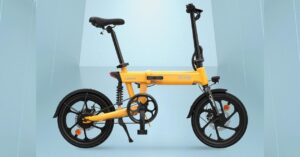 Xiaomi electric bike on sale and more bargains with this…
