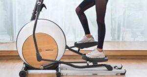 Xiaomi presents a bluetooth elliptical bike that you control with…