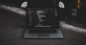 How to find out the IP of a Mac