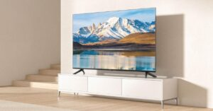new 4K Smart TVs with Android TV and cheap!