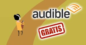 Amazon gives away 15 free books on Audible for Book…