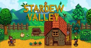 An indie game, multiplatform and with retro graphics