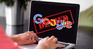 Google almost wiped out the universal compatibility of websites