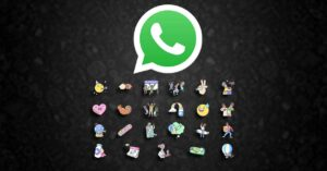 How to download official WhatsApp stickers with links