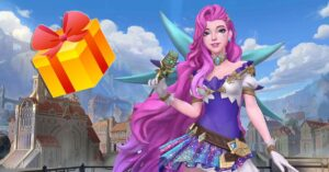 How to send gifts to League of Legends friends