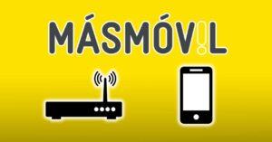 MásMóvil uploads 25 to 35 gigs of data for free…