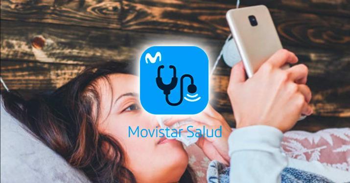 movistar health