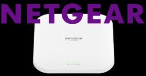 New AP WiFi 6 dual band with 2.5G Multigigabit