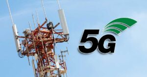 Operators will deploy 5G faster and with fewer antennas