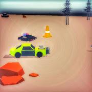 Fun Car Escape - 3D