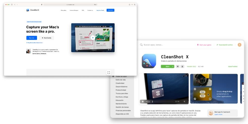 where to download cleanshot x